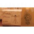 Prostafix 24 Day&Night kapszula + Prostafix teakeverék 3 tasak