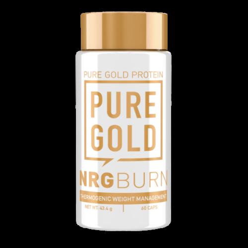 NRG Burn 60 caps