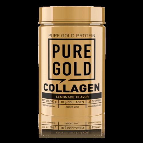 Hidrolizált Marha Collagen Lemonade 300g