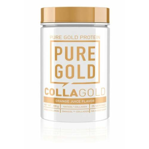 CollaGold 300G Orange Juice