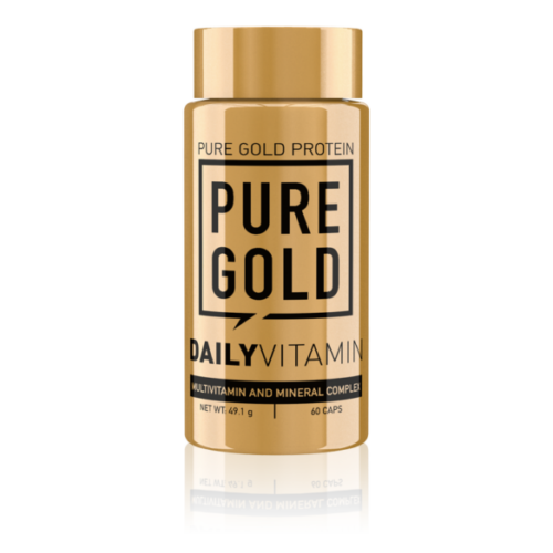 Daily Vitamin 60 caps
