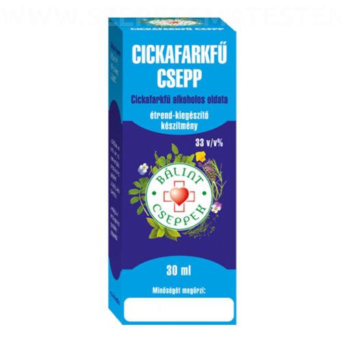 Bálint Cseppek - Cickafarkfű csepp