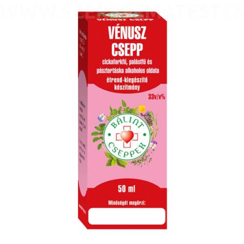 Bálint Cseppek - Vénusz csepp