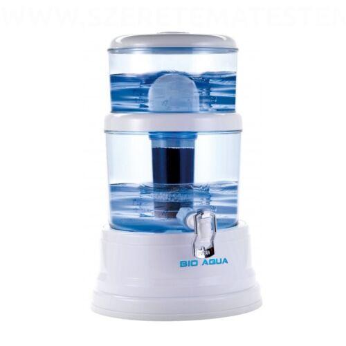 Bio Aqua vízszűrő toronyrendszer