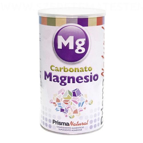 Carbonato de Magnesio - Magnézium-karbonát por 200g