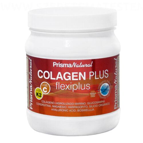 Colagen Plus Flexiplus - csont- és ízületerősítő por 300 g