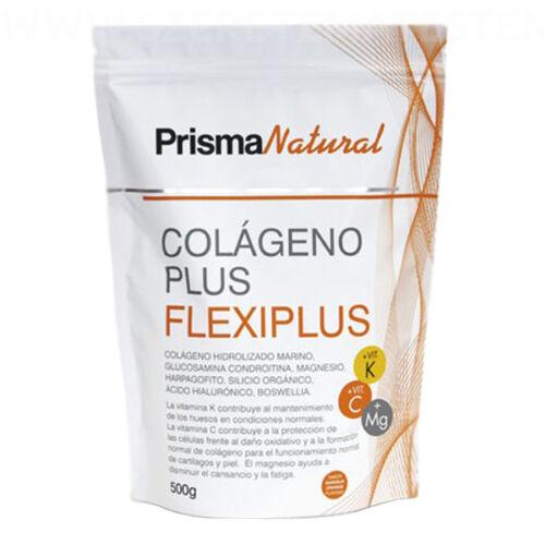 Colagen Plus Flexiplus - csont- és ízületerősítő por 500 g