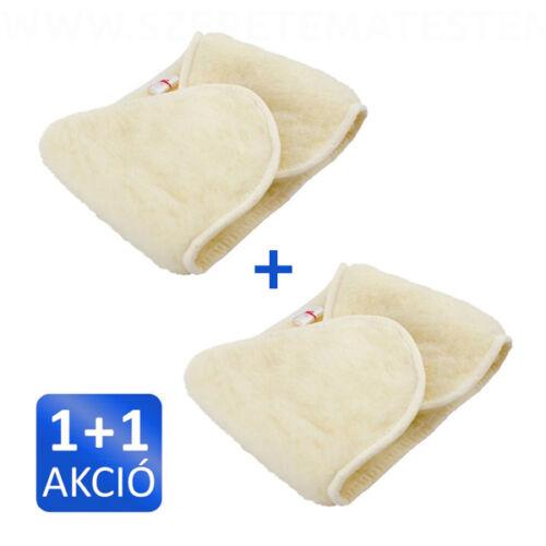Mágnesterápiás derékmelegítő (vesemelegítő) 1+1 AKCIÓ!