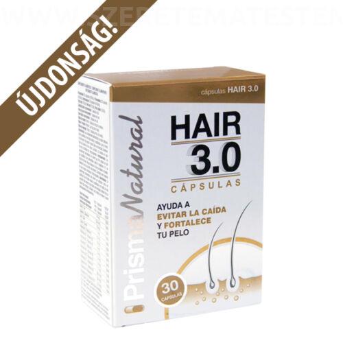 Hair 3.0 - hajregeneráló kapszula