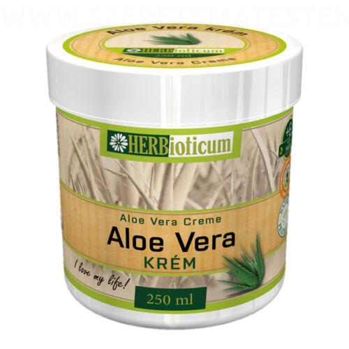 Herbioticum - Aloe Vera krém
