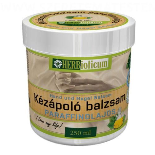 Herbioticum - Kézápoló balzsam