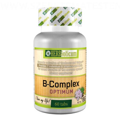 Herbioticum - B-Complex Optimum