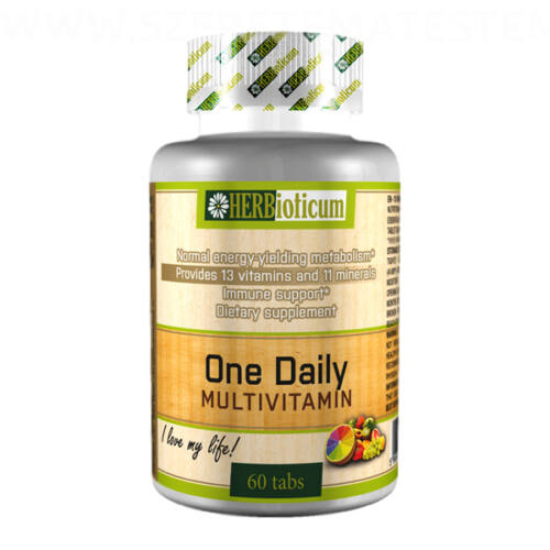 Herbioticum - One Daily Multivitamin