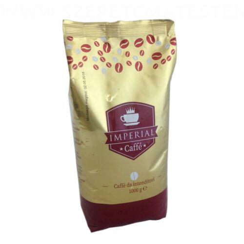 Imperial - szemes kávé 1kg