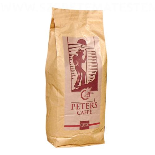 Peter's Classic - szemes kávé 1kg