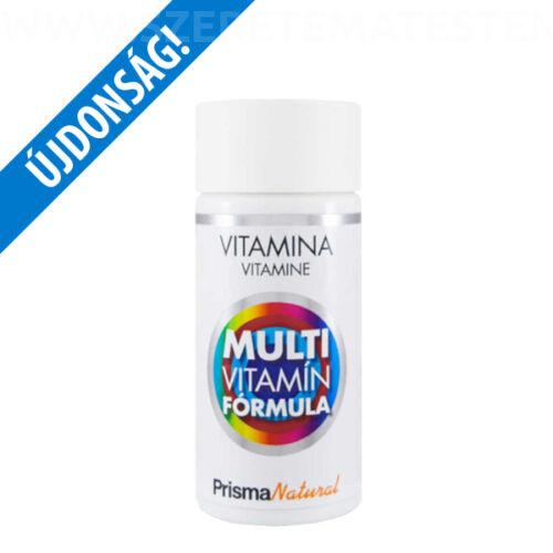 Prisma Natural Multivitamin kapszula