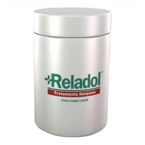 Reladol - nyugtató hatású gél az izom- és ízületi fájdalom enyhítésére 500 ml