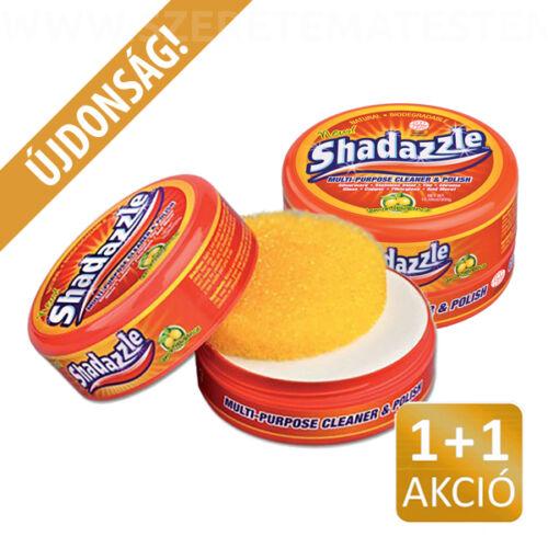 Shadazzle - természetes alapanyagú univerzális tisztítószer