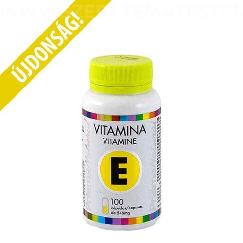 Prisma Natural Vitamina E - E-vitamin kapszula